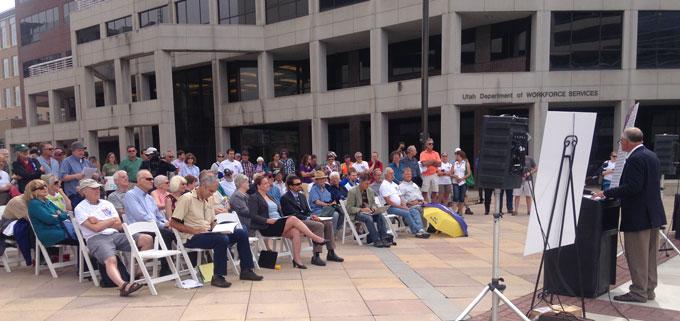 Rally-against-solar-tax