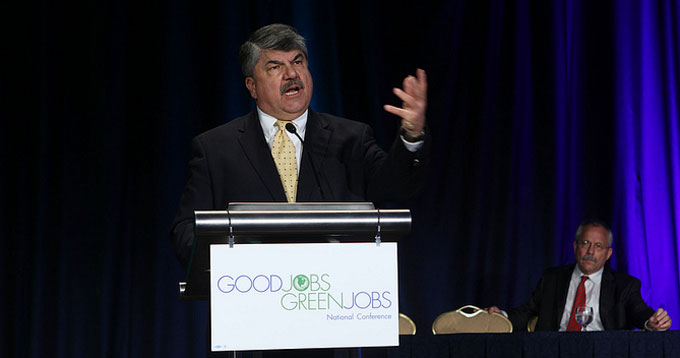 Richard-Trumka
