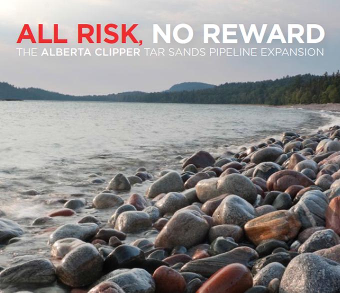 All-Risk-No-Reward