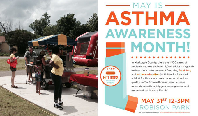 Muskogee-asthma-awareness
