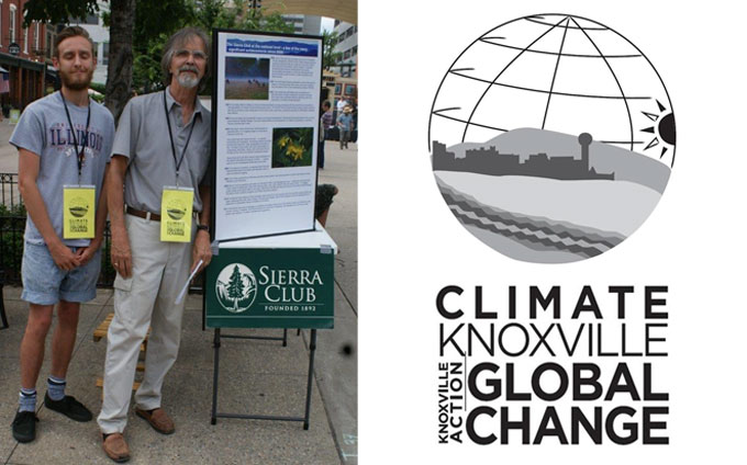 Climate-Knoxville-Action