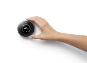Nest Thermostat Auto-Away
