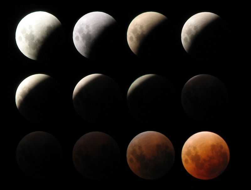 April 2014 Lunar Eclipse Geoffroy