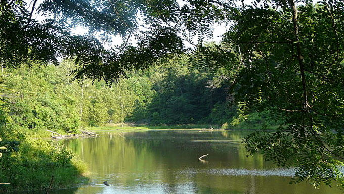 Audubon-State-Park
