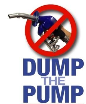 Dump the pump