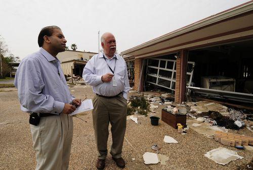 FEMA_-_38586_-_Small_Business_Administrators_Survey_Hurricane_Ike_Damage