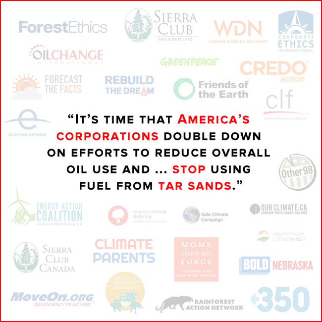 Stop-using-tar-sands-fuel