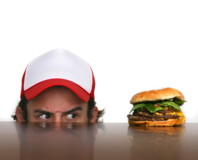 Burger_guy_istock_000006083997xsmal