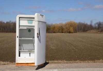 Refrigeratorold