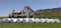Solar Home in Vermont