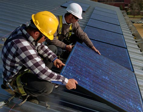 Solarworkers