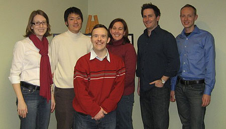 Ilquinnzimmergroup